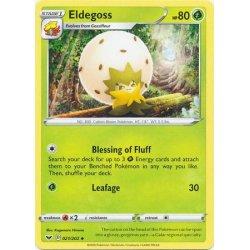 Eldegoss - 021/202 - Uncommon
