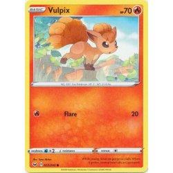 Vulpix - 022/202 - Common