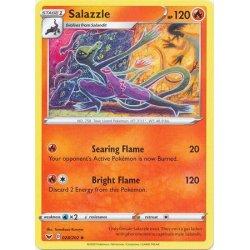 Salazzle - 028/202 - Uncommon
