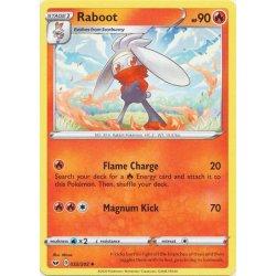 Rabbot - 032/202 - Uncommon