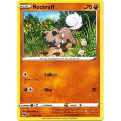 Rockruff - 029/073 - Common