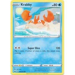 Krabby - 043/202 - Common