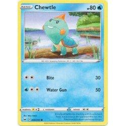 Chewtle - 060/202 - Common
