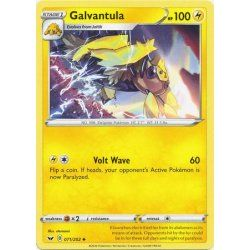 Galvantula - 071/202 -...