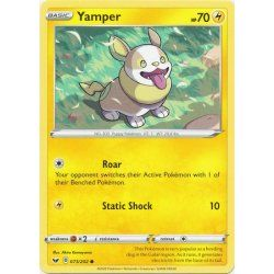 Yamper - 073/202 - Common