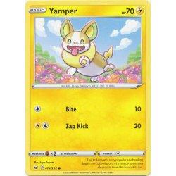 Yamper - 074/202 - Common
