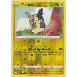 Morpeko - 078/202 - Rare...