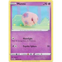 Munna - 087/202 - Common