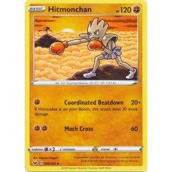 Hitmonchan - 095/202 -...