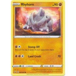 Rhyhorn - 097/202 - Common