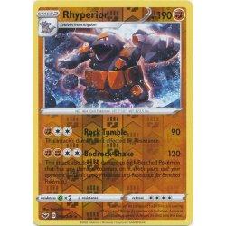 Rhyperior - 099/202 - Rare...