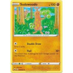 Sudowoodo - 100/202 - Uncommon