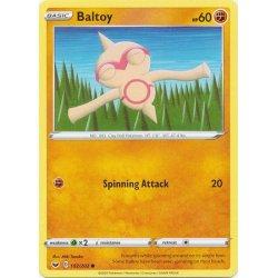 Baltoy - 102/202 - Common