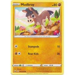 Mudbray - 105/202 - Common