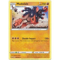 Mudsdale - 106/202 - Rare
