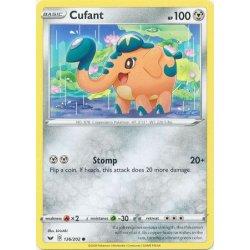 Cufant - 136/202 - Common