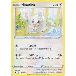 Minccino 145/202 - Common