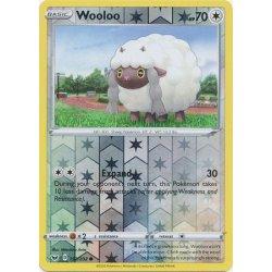 Wooloo - 152/202 - Common...