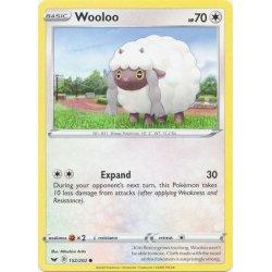 Wooloo - 152/202 - Common