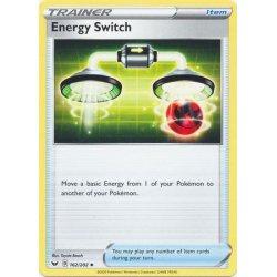 Energy Switch - 162/202 -...