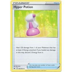 Hyper Potion - 166/202 -...