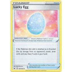 Lucky Egg - 167/202 - Uncommon