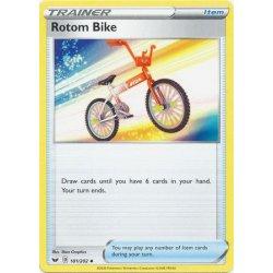Rotom Bike - 181/202 -...