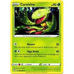 Carnivine - 005/189 - Uncommon