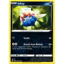Inkay - 044/073 - Common