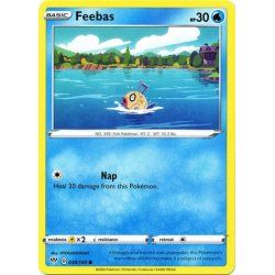 Feebas - 038/189 - Common