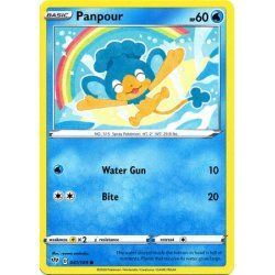 Panpour - 041/189 - Common