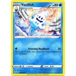 Vanillish - 046/181 - Common