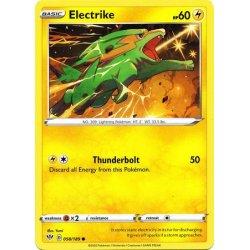 Electrike - 058/189 - Common