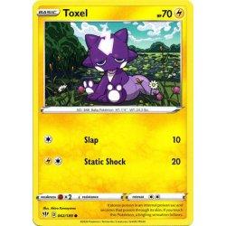 Toxel - 062/189 - Common