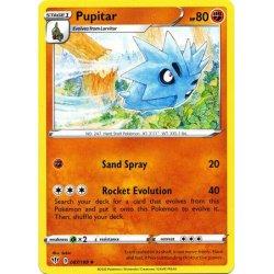 Pupitar - 087/189 - Uncommon