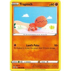 Trapinch - 089/189 - Common