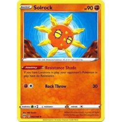 Solrock - 092/189 - Uncommon