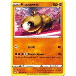 Hippopotas - 093/189 - Common