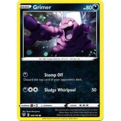 Grimer - 100/189 - Common