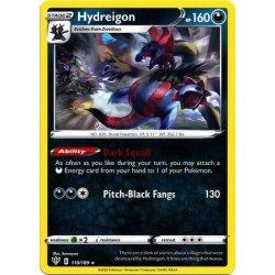Hydreigon - 110/189 - Rare