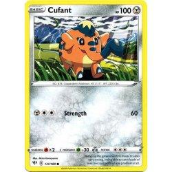 Cufant - 131/189 - Common