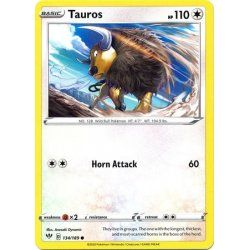 Tauros - 134/189 - Common