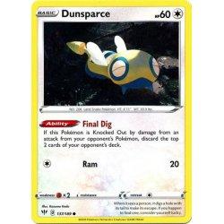 Dunsparce - 137/189 - Common