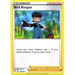 Bird Keeper - 159/189 -...