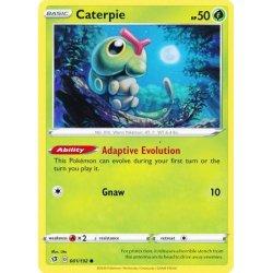 Caterpie - 001/192 - Common