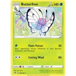 Butterfree - 003/192 - Rare