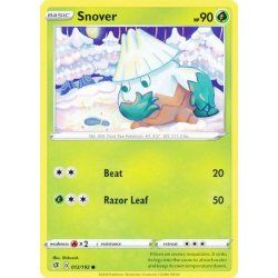 Snover - 012/192 - Common