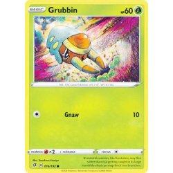Grubbin - 016/192 - Common