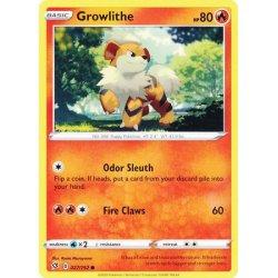 Growlithe - 027/192 - Common