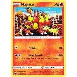 Magmar - 029/192 - Common